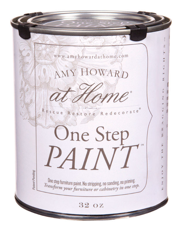 One Step Paint Can