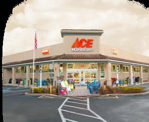 Toole's Ace University Storefront