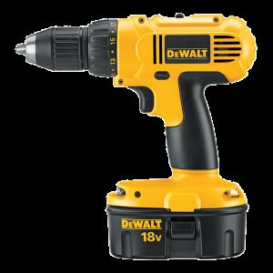 DeWalt Electric Drill 18v