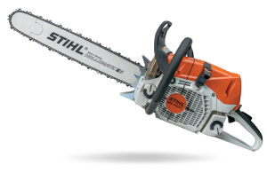 Stihl chainsaw Rollomatic E5